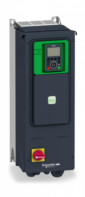 Variable Frequency Drives Vfd Controllers For Electric